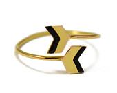 chevron-ring-snake-ring-black-and-gold.jpeg