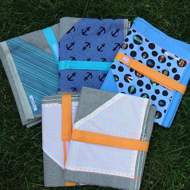 picnic blankets by traceytoole