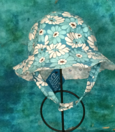 sun hats by Ellis Design