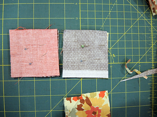 PATCHWORK TRIVET TUTORIAL 4