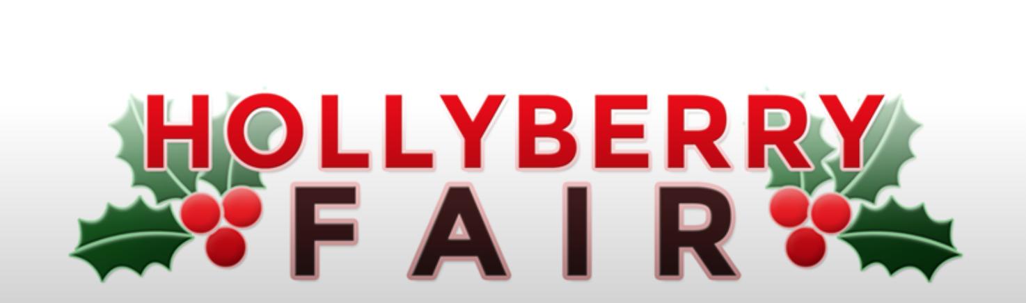 Hollyberry Fair