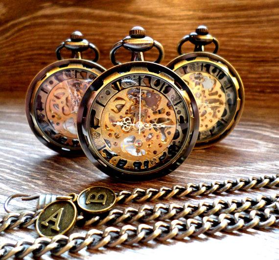 Pocketwatch Emporium
