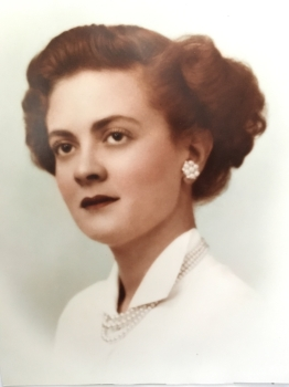 My grandmother, Esther Meyerson Bialo, was a single parent. Born in the 1890's, in addition to being a public school teacher in NYC, she was a theatrical costume designer. As a kid, I poured over her collection of books on the history of fashion, and spent many hours draping and pinning fabric she had collected from all over the world on a mannequin in her apartment.       My mother, Margarita Teresa Padin, as an underage teenager ran away from home and joined the army in WWII using someone else's identity, and spent the war working as a truck dispatcher. She took courses in celestial navigation because she wanted to be in the Merchant Marines. After the war she obtained a degree in mechanical engineering. She collected tools and made repairs around the house. Because we had no money, and because I think she needed a creative outlet, she made all of our clothing when we were kids. Always practical, she used Velcro for fastening our clothing (to my mortification as a kid; as an adult I have to respect her engineer's approach to problem solving), long before its use became popular.       Both of these women also loved and collected jewelry, and under their influence I did as well for years before I began making jewelry. I absorbed their aesthetics and their appreciation for color and texture, and I think their influence is reflected in my jewelry. My current display incorporates some of the fabric they collected. My mother's sewing machine is in my studio, and I still use some of her tools. My memories of them keep me company when I'm in my studio.