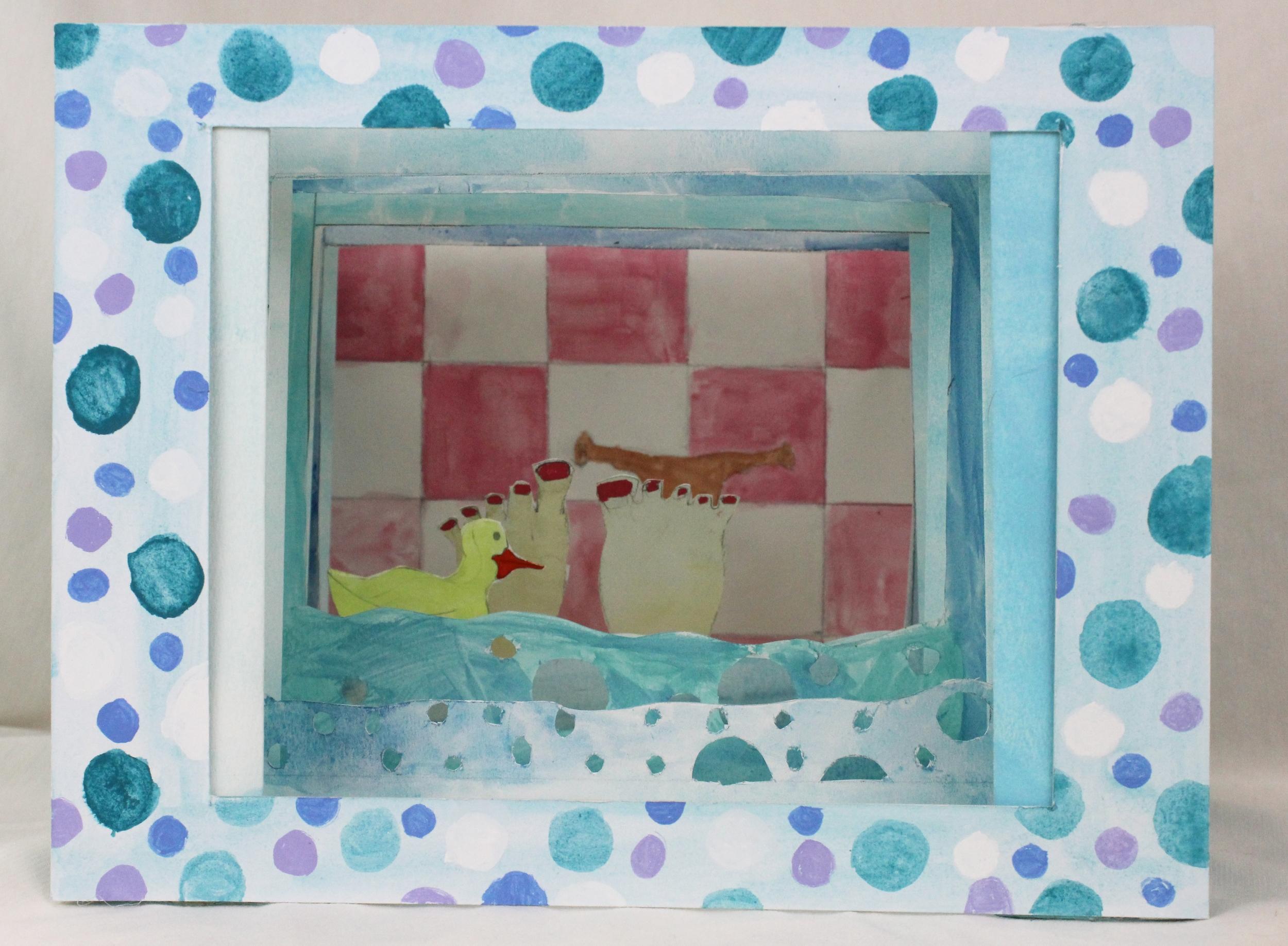 by Lucy Malarkey '19
