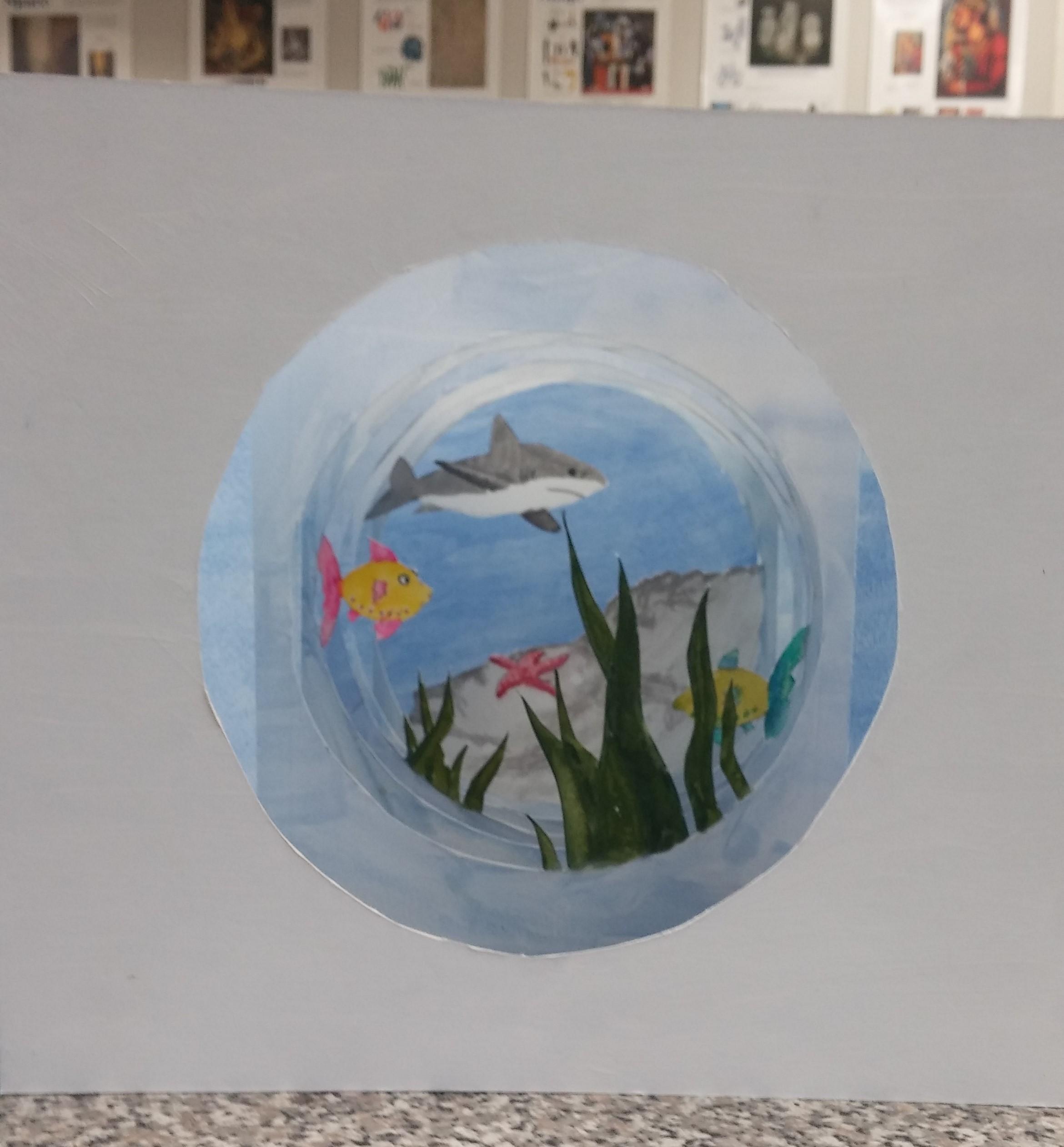"""Under the Sea"""