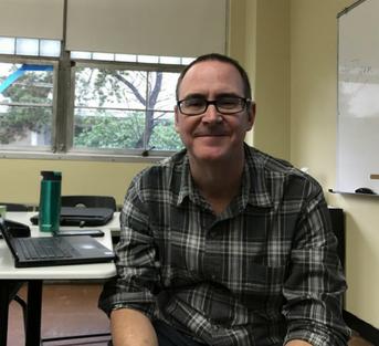 Tom Hajduk: University of Puget Sound in Tacoma
