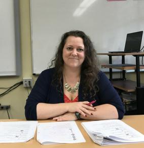 Stephanie Bloom: The University of