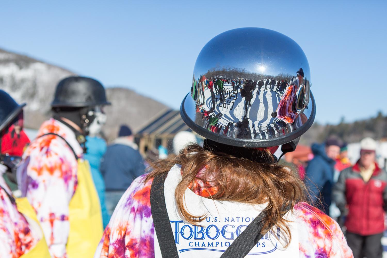 US National Toboggan Championships 2014