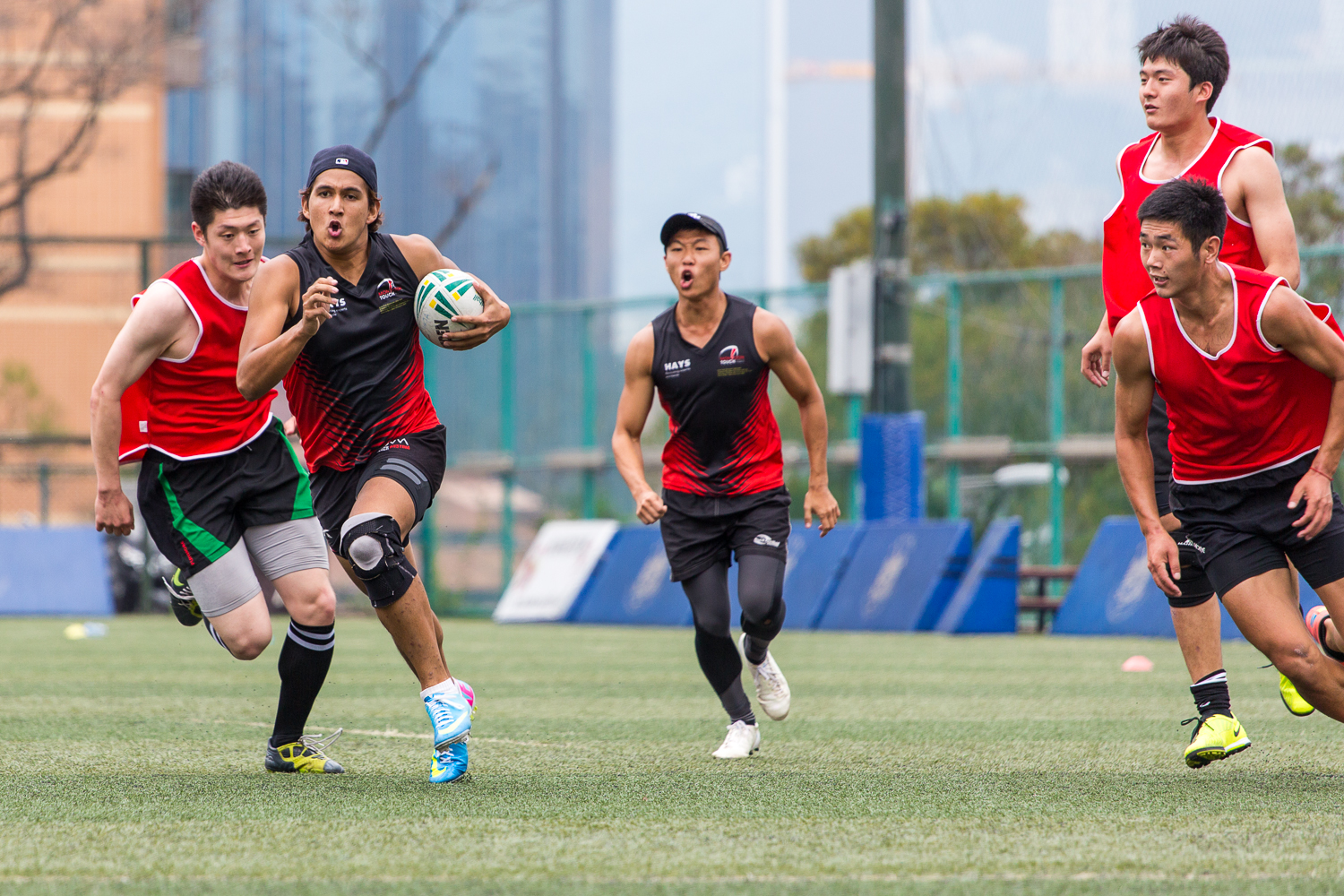 Hong Kong International Touch Championships 2013