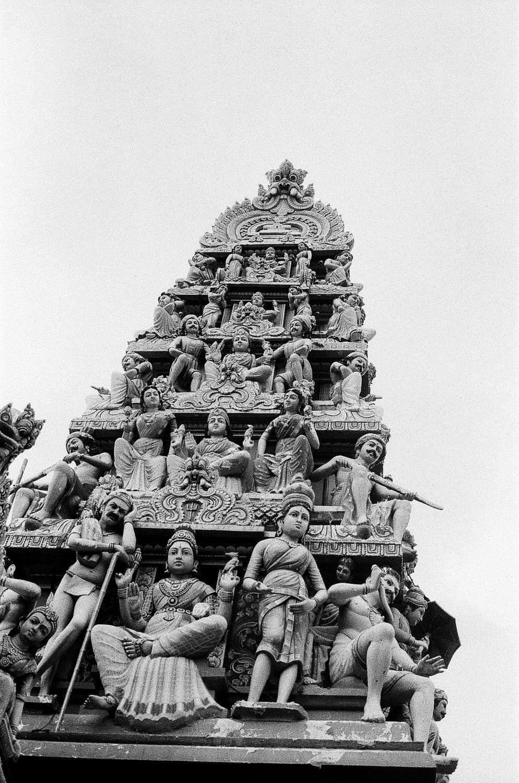 Sri Layan Sithi Vinayagar Temple.
