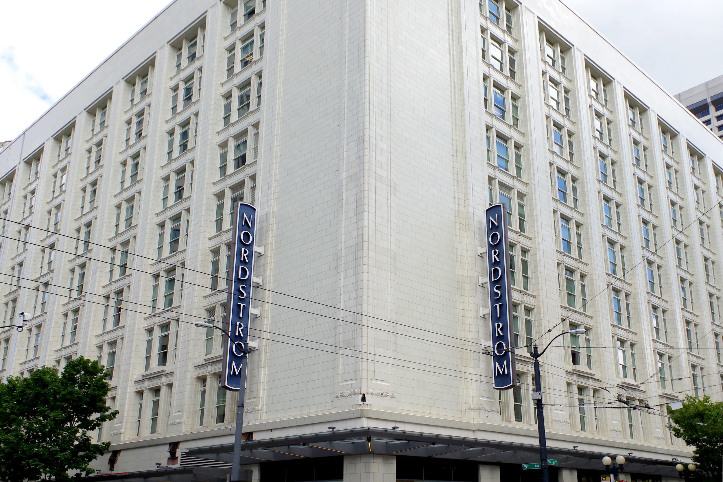 nordstrom flagship store
