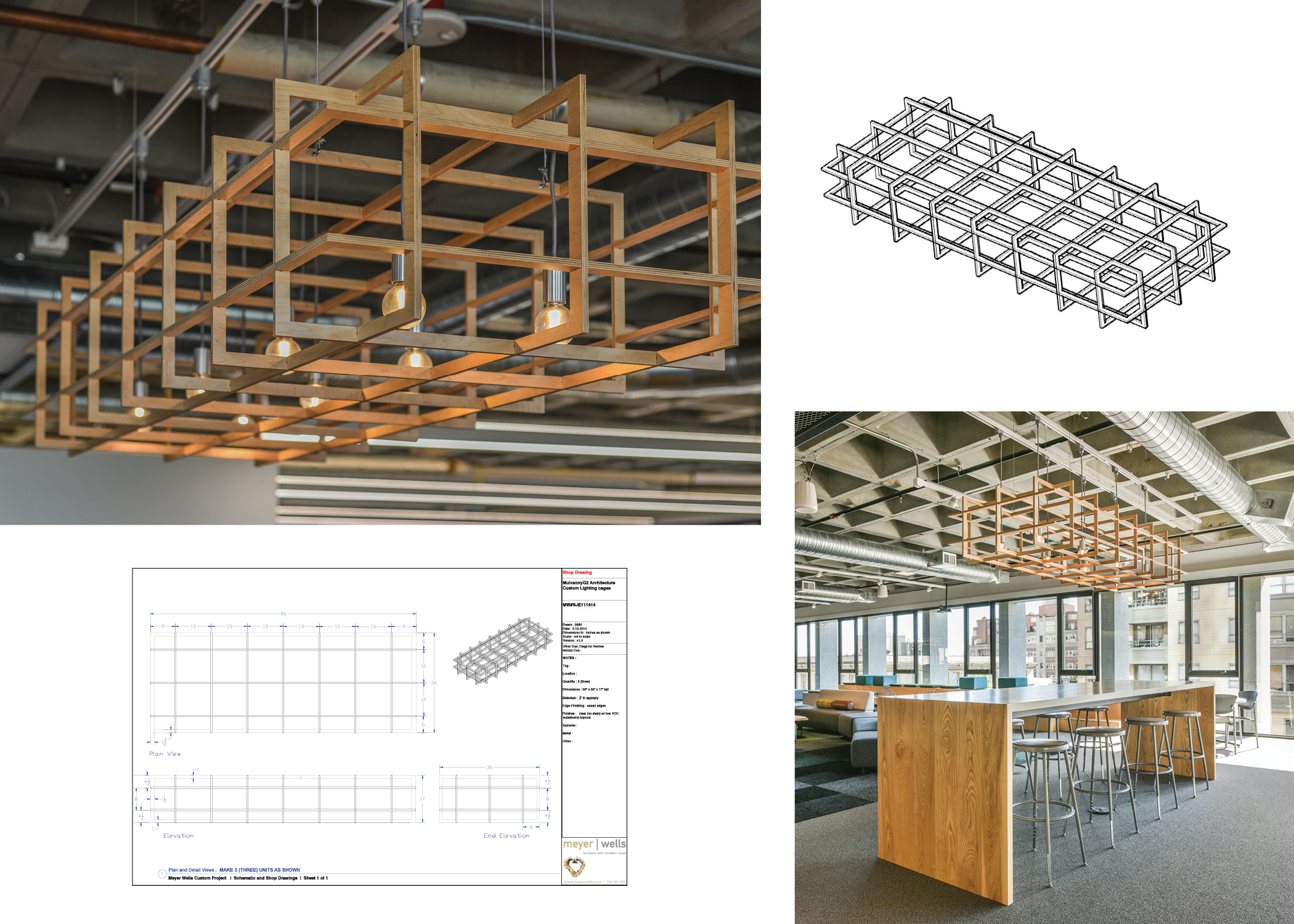Wood Furniture Design Services