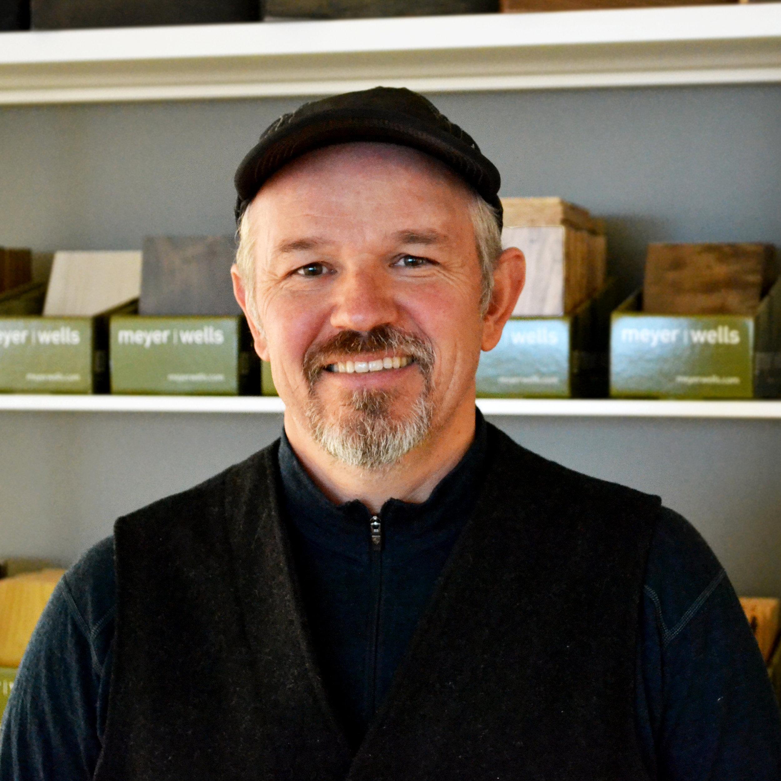 Seth Meyer, Owner