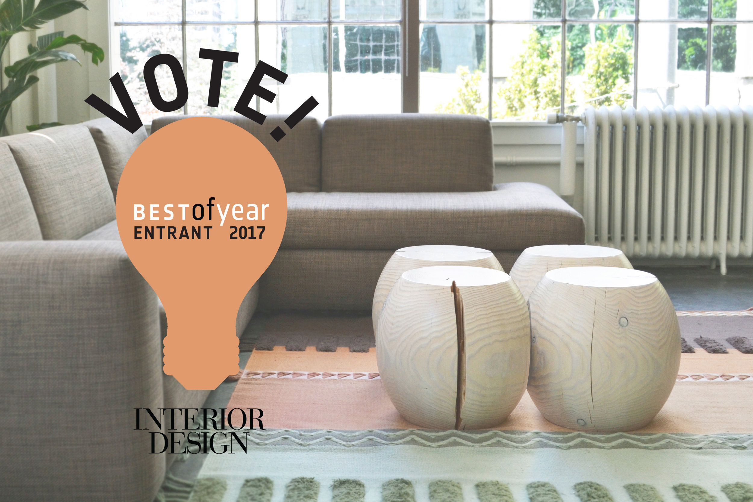 Interior Design Magazine Design Competition