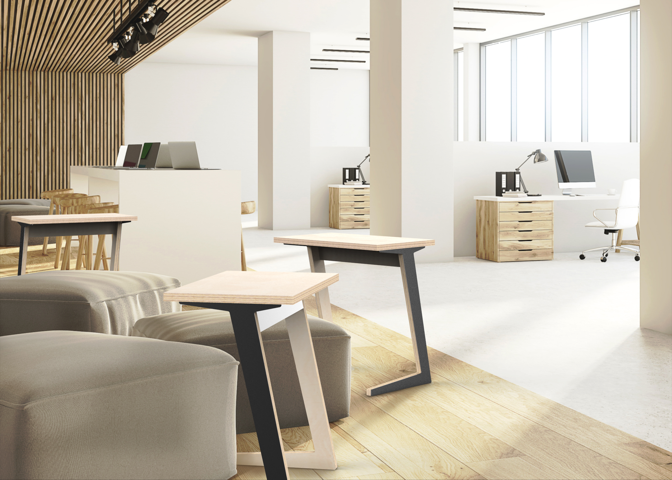 finn laptop table