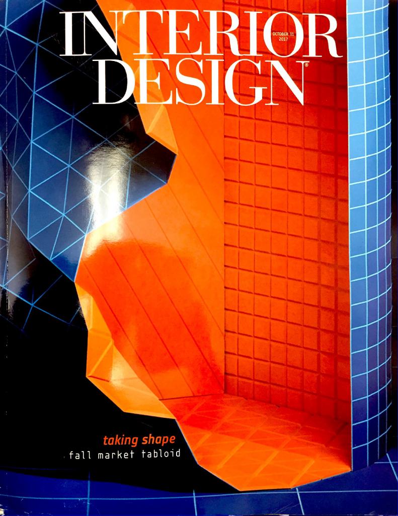 INTERIOR DESIGN - Fall 2017