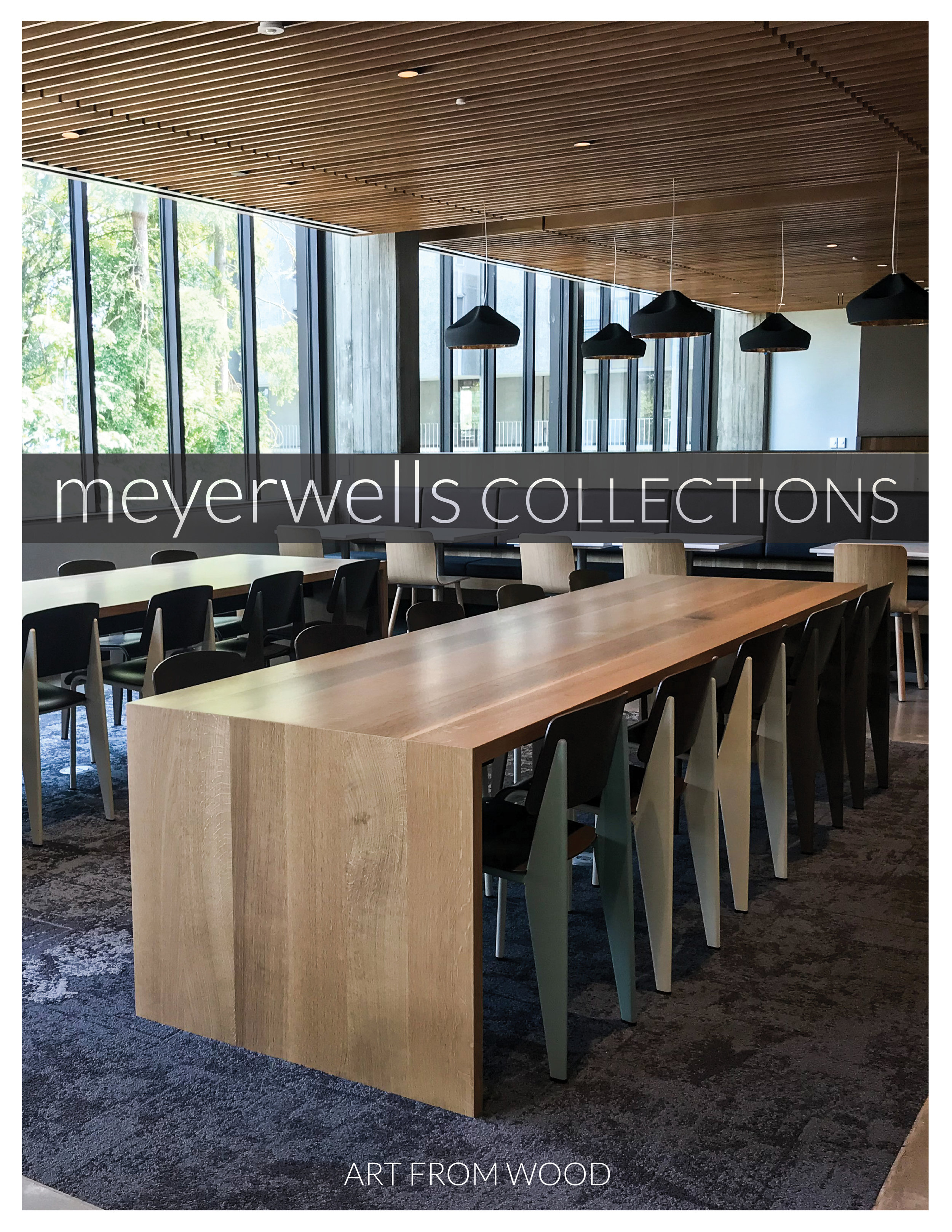 MEYER WELLS COLLECTIONS