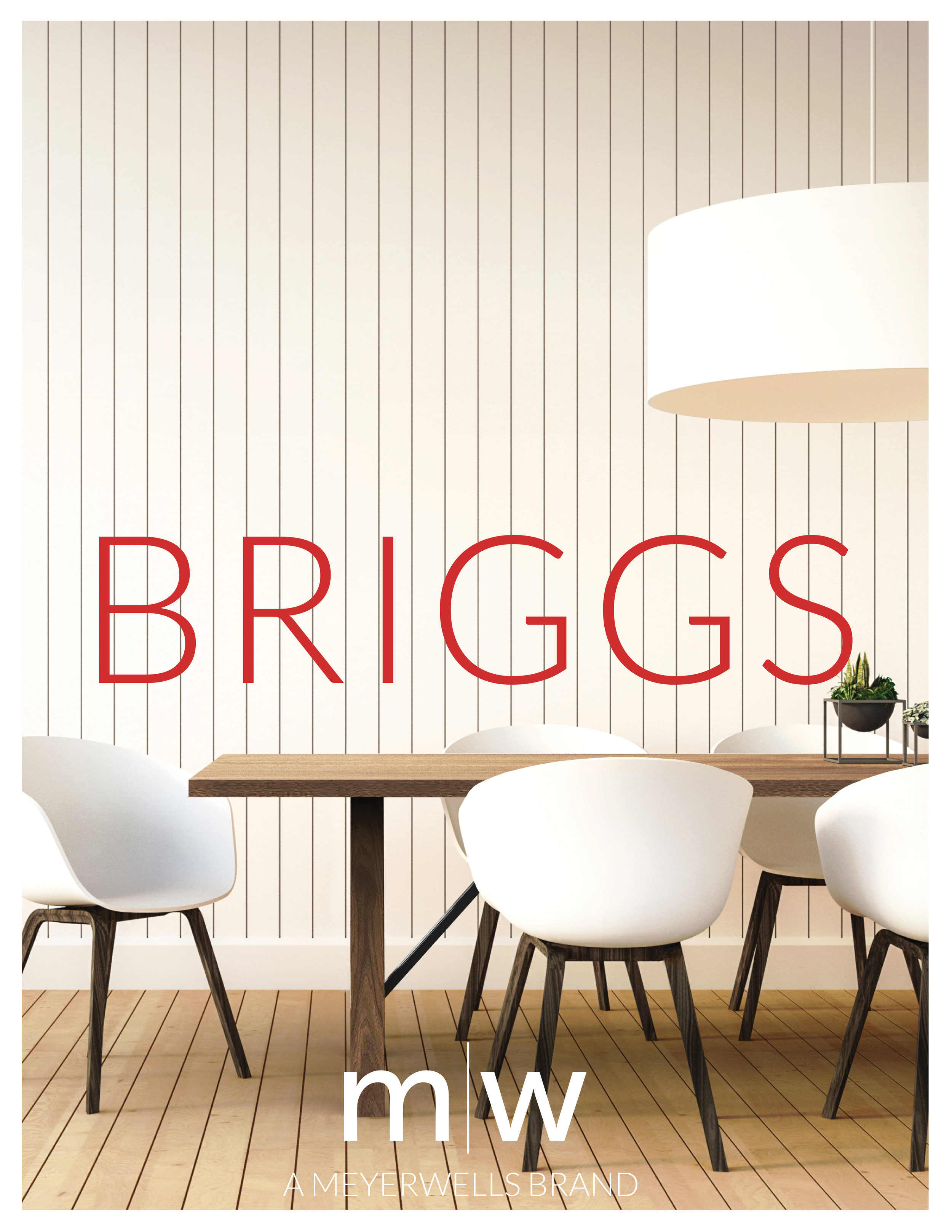 BRIGGS COLLECTION
