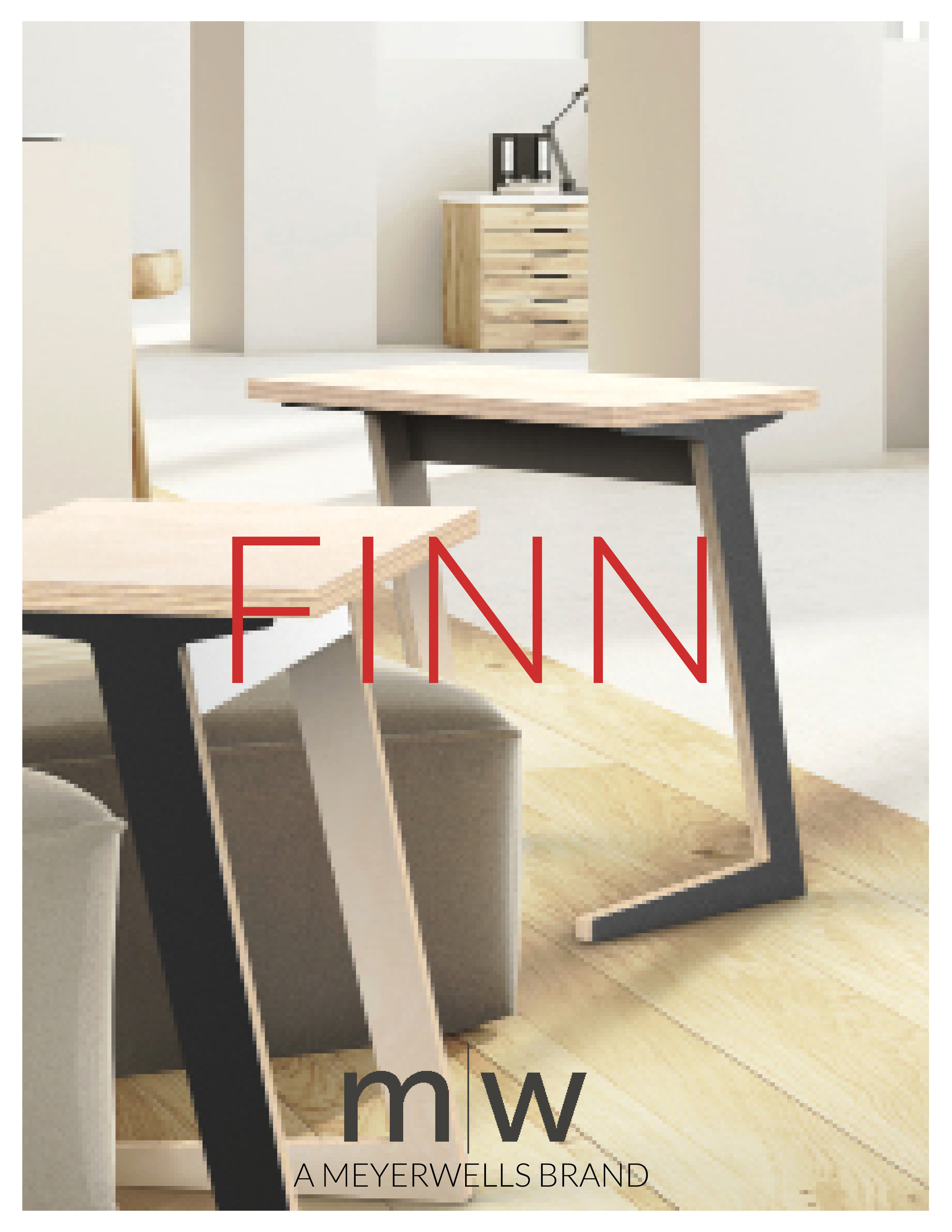 FINN LAPTOP TABLE