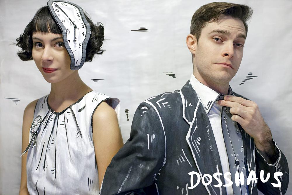 Dosshaus Deux