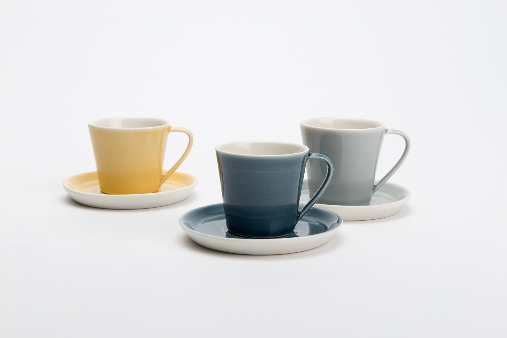 Espresso Cup and Saucer.  RRP $75