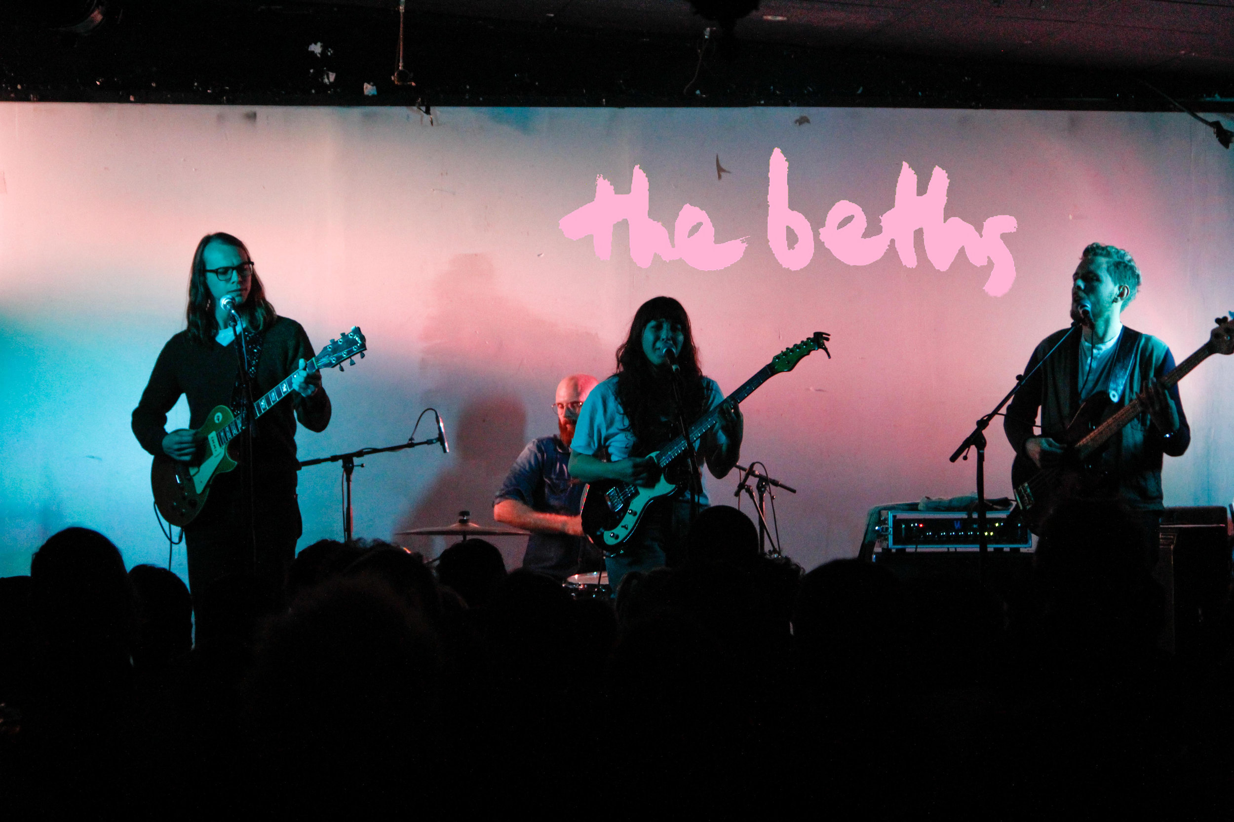 The Beths