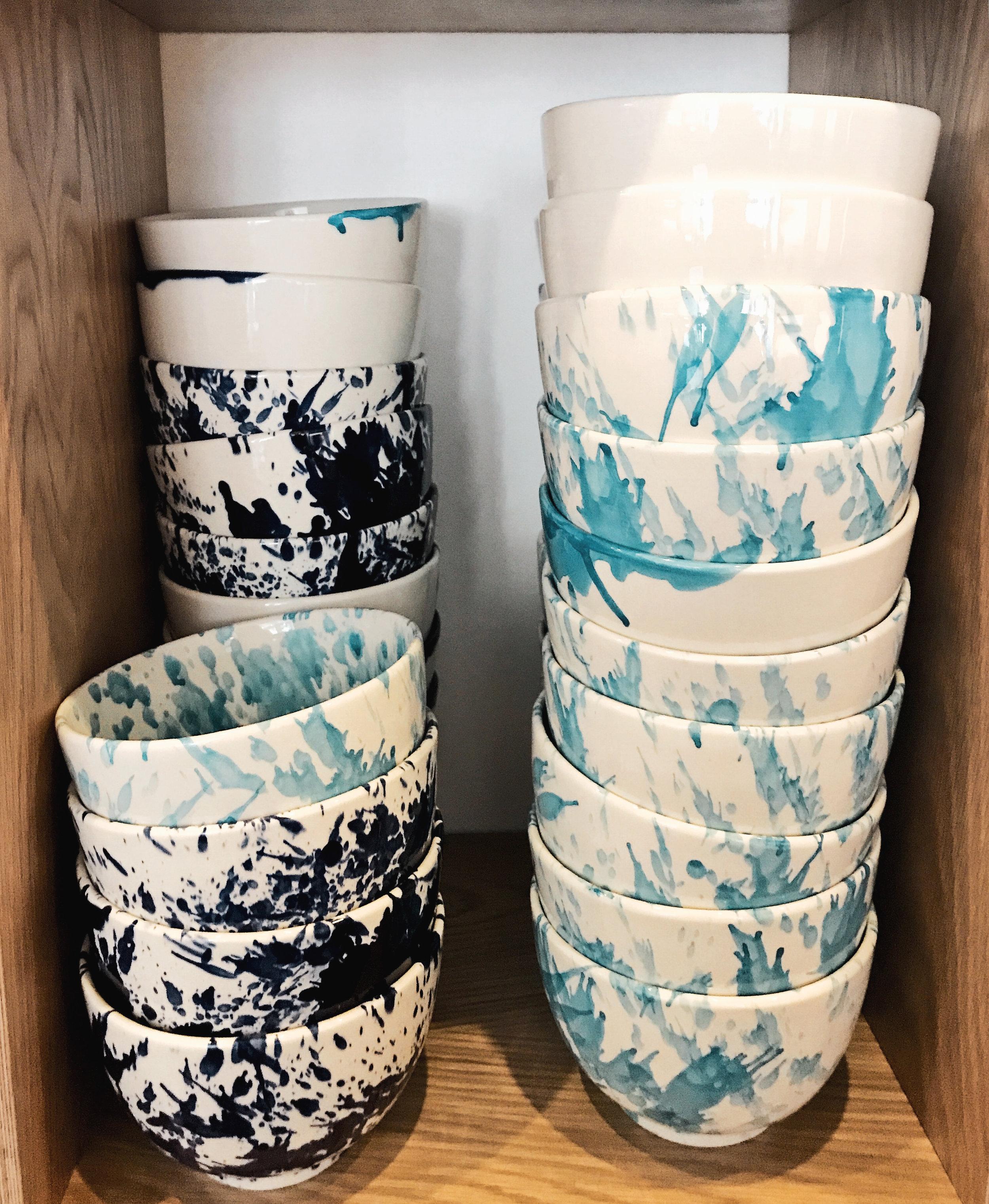 Ceramics at The Mill