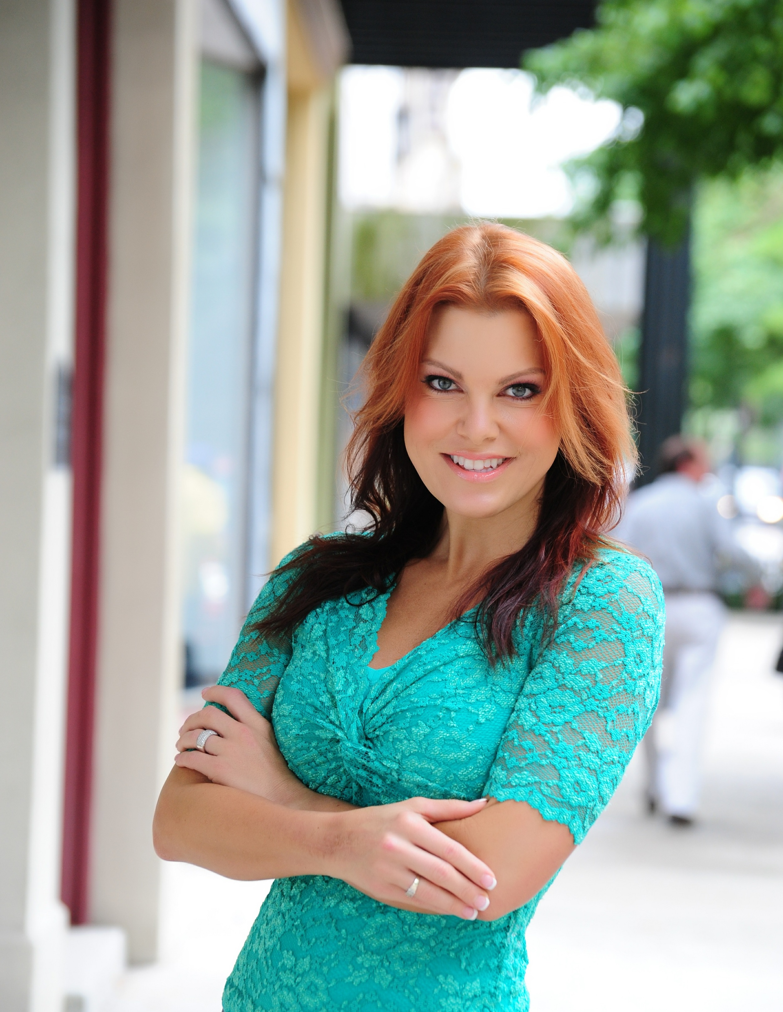Cindy Lane Ross- Designer & Owner