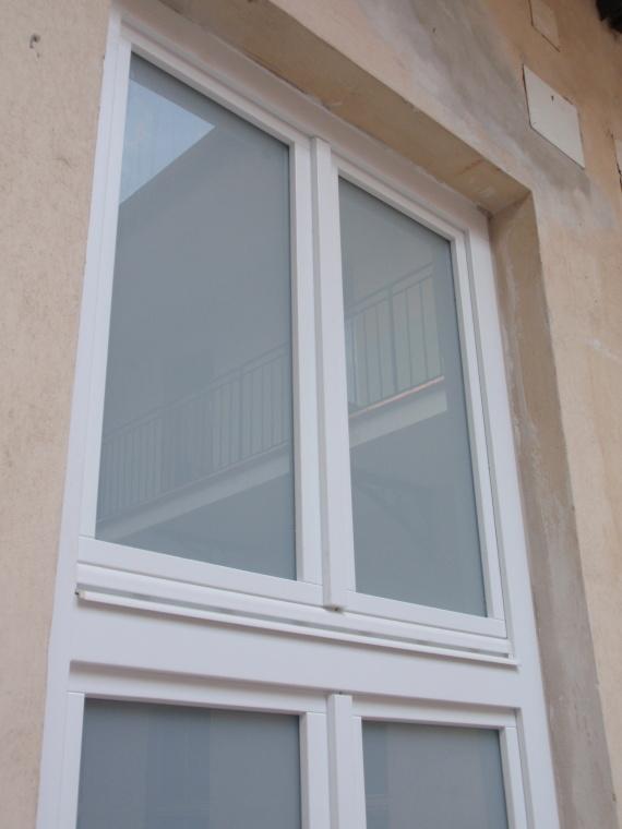 EURO okno