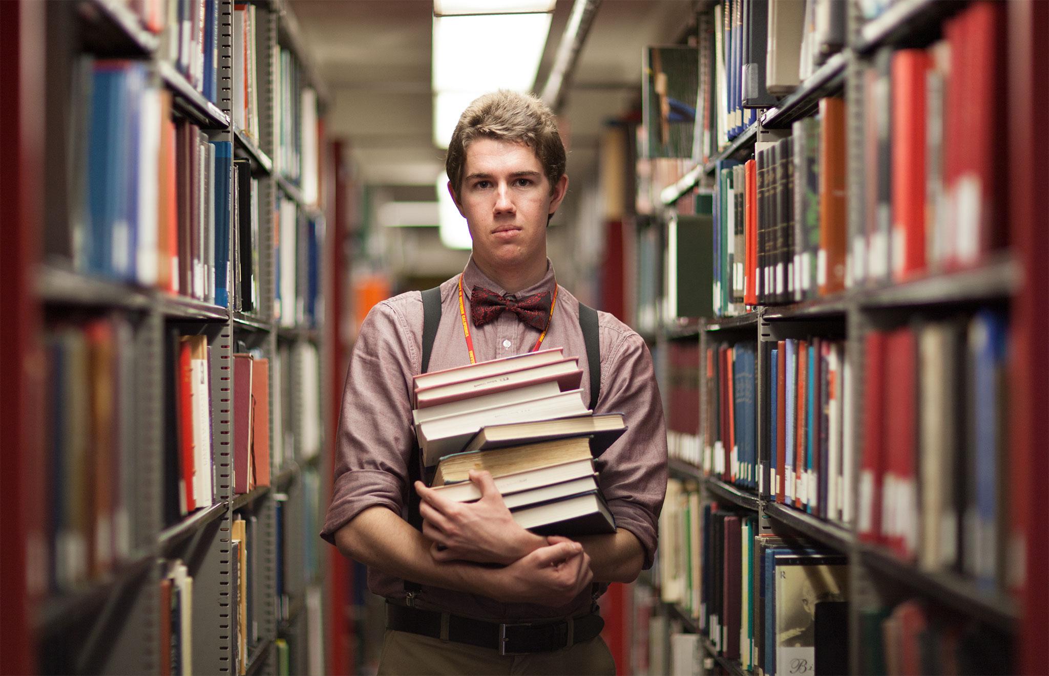 Правовое регулирование библиотечно-информационной деятельности