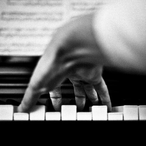 Концертмейстер в инструментальном классе