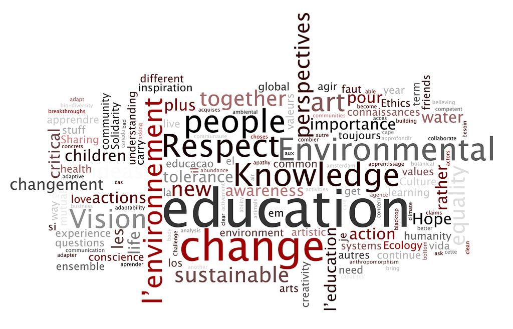 Образование: от знанийк компетенциям - Смотреть видеозаписьЧитает Елена Брызгалина