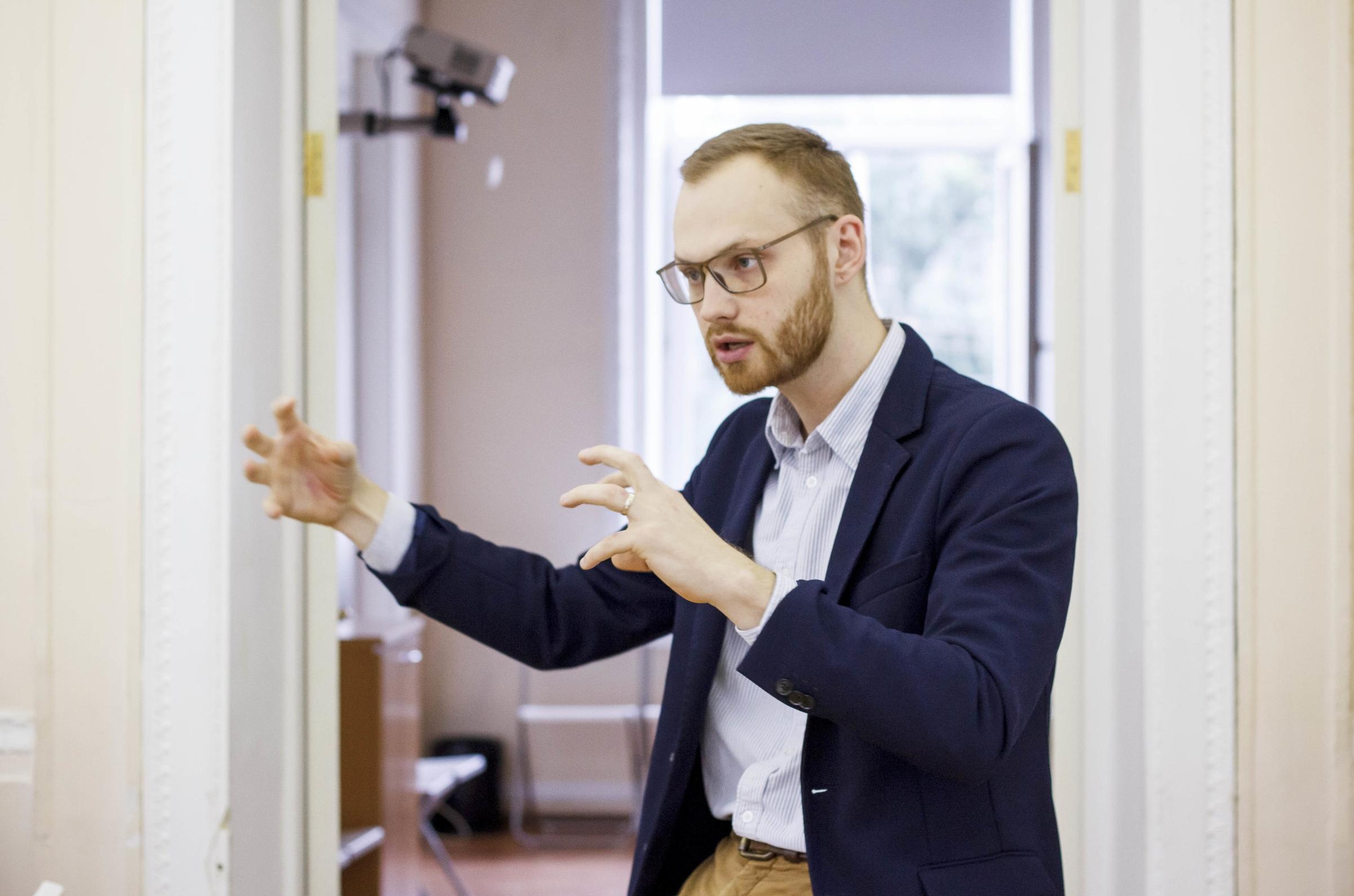Александр Ненашев
