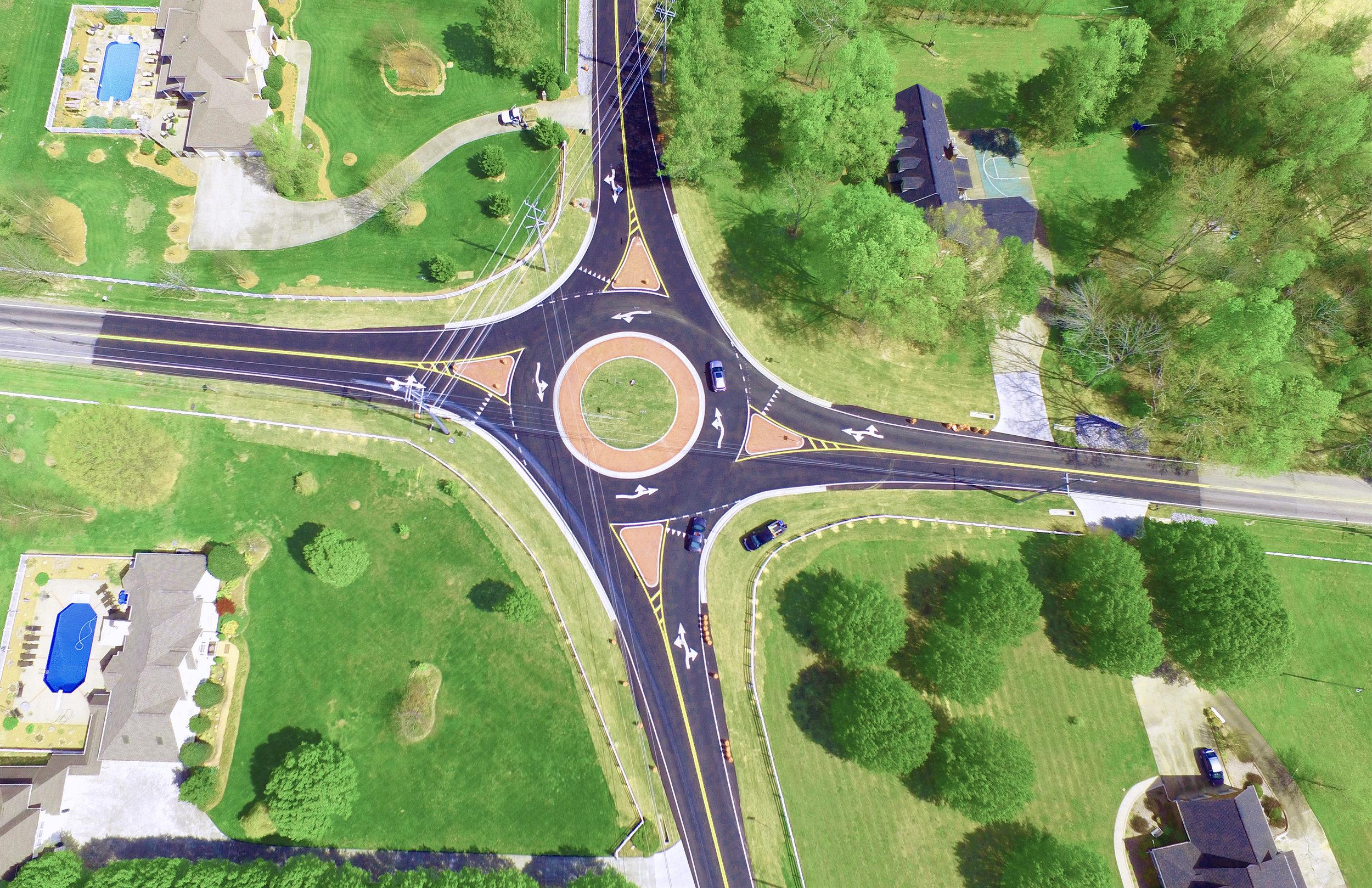 Civil Engineering & Site Design -