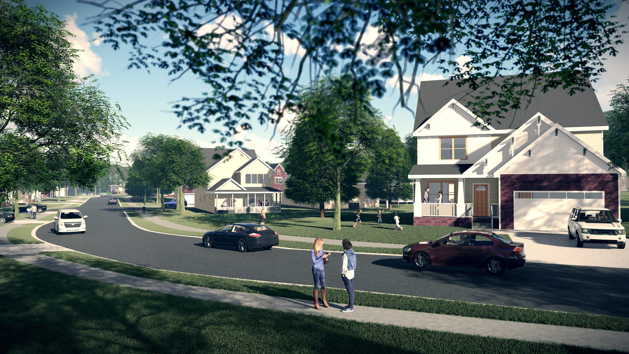 Residential Projects -