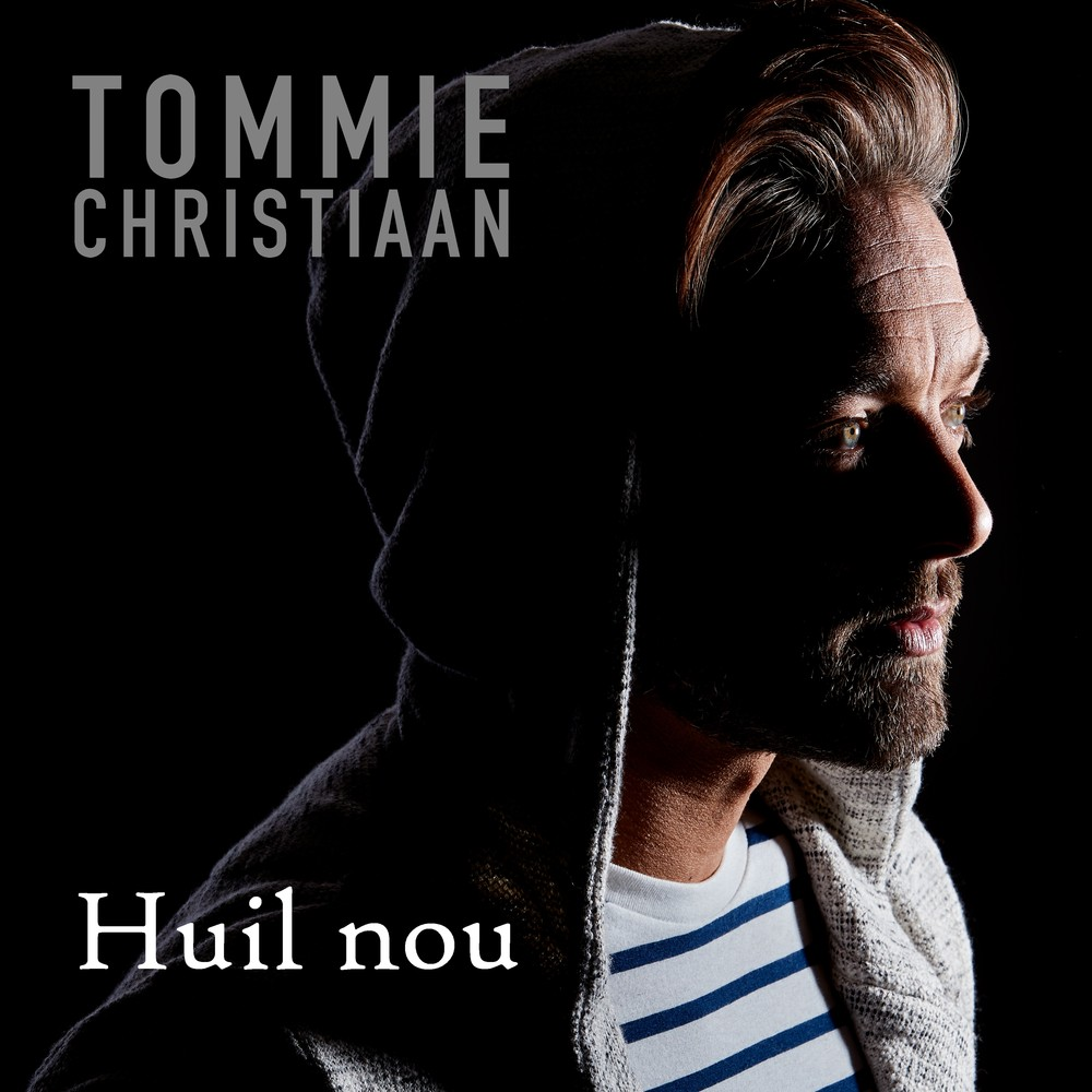 Tommie Christiaan - Huil Nou - ARTWORK 1000.jpg