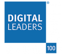Digital Leaders 100 - Cross-Sector Digital Collaboration of the Year 2017 - Winner