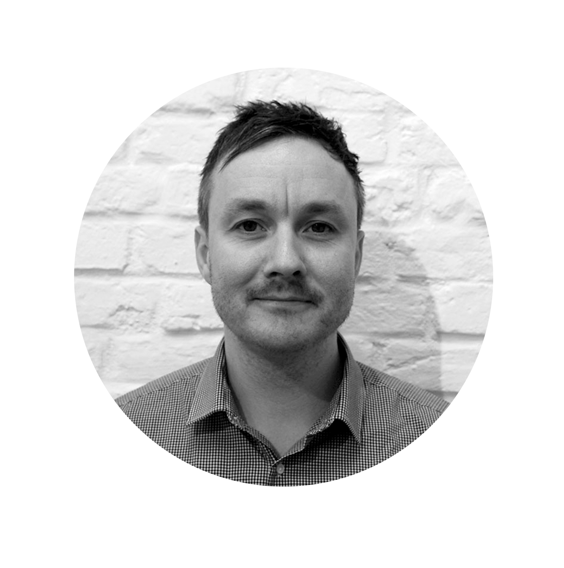 Justin Harbottle  Business Development Manager