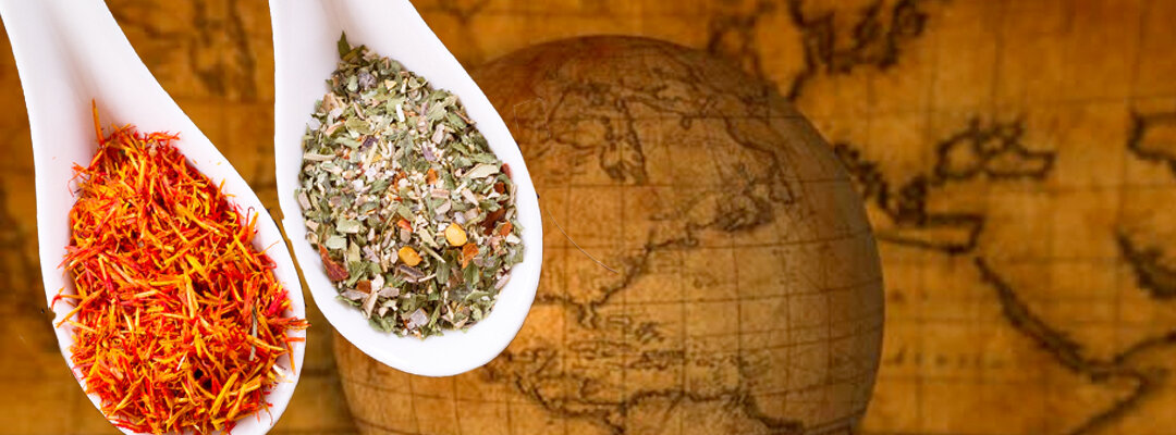 spices and old world globe.jpg
