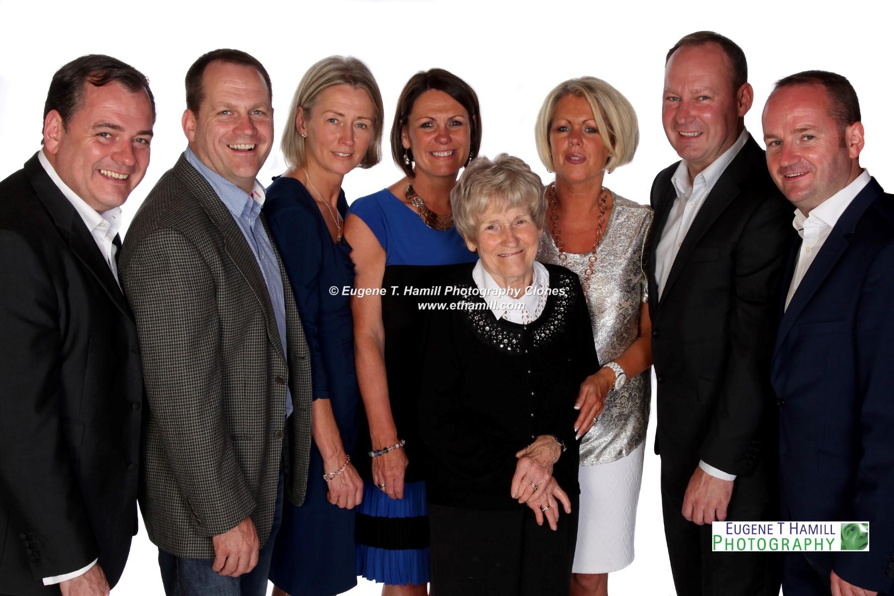 Craig Family (Nuala McNeill)