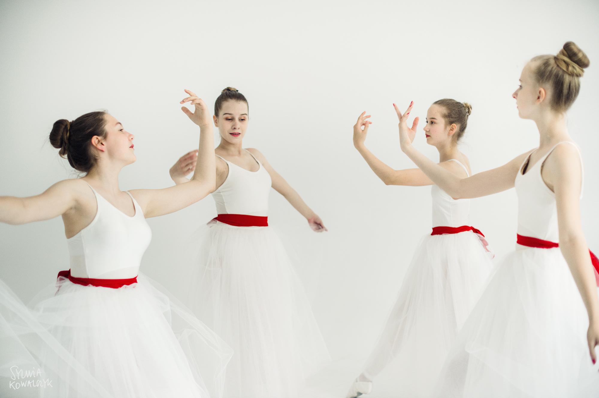 Spoleczne Ognisko Baletowe w Lublinie