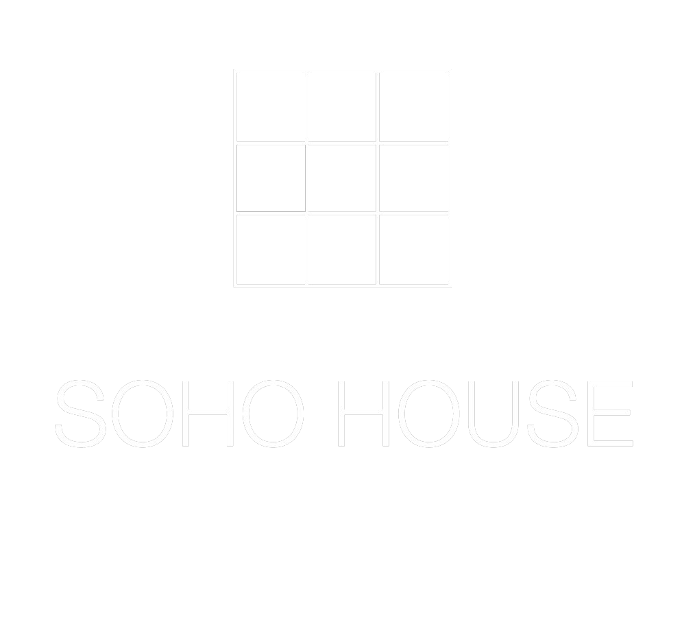 Soho House white logo.png