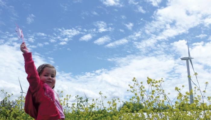 Avonmouth Windy Fun Day