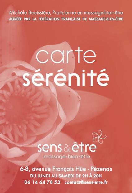 Espace-Sens-et-Etre-Carte-Avantages-Serenite-Massage-Hypnose-Pezenas