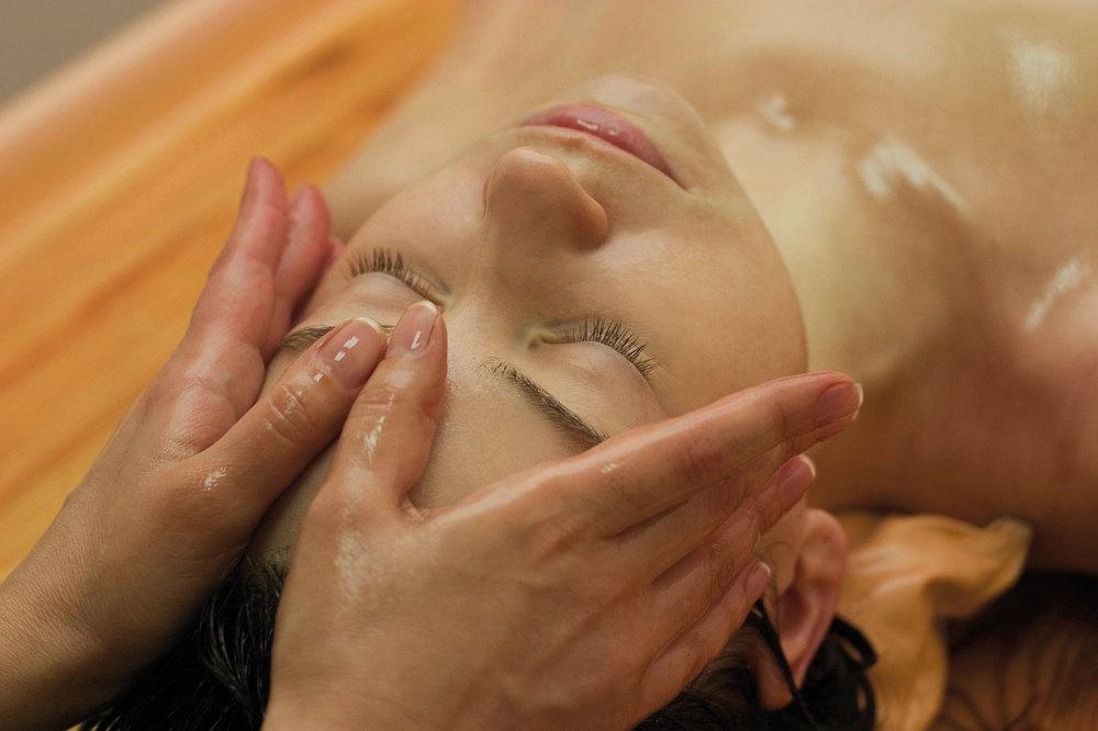 le massage sens & être