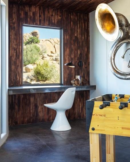Pioneertown Rockstar Pioneertown Rentals High Desert