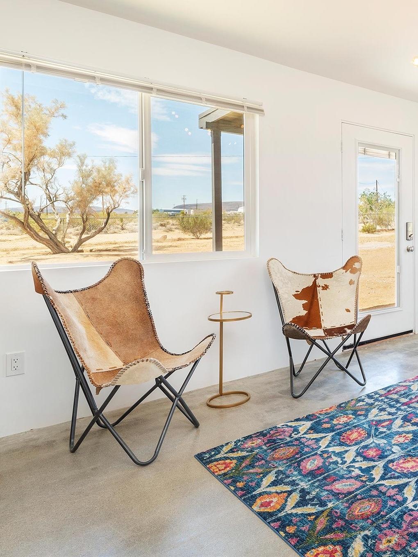 The Flag Ranch Yucca Valley Rental High Desert