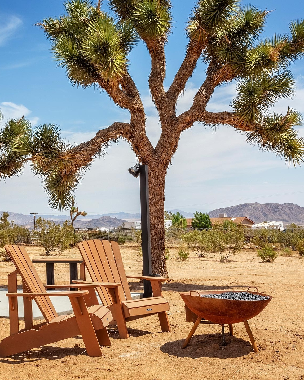 The+Flag+Ranch+Yucca+Valley+Rental+High+Desert