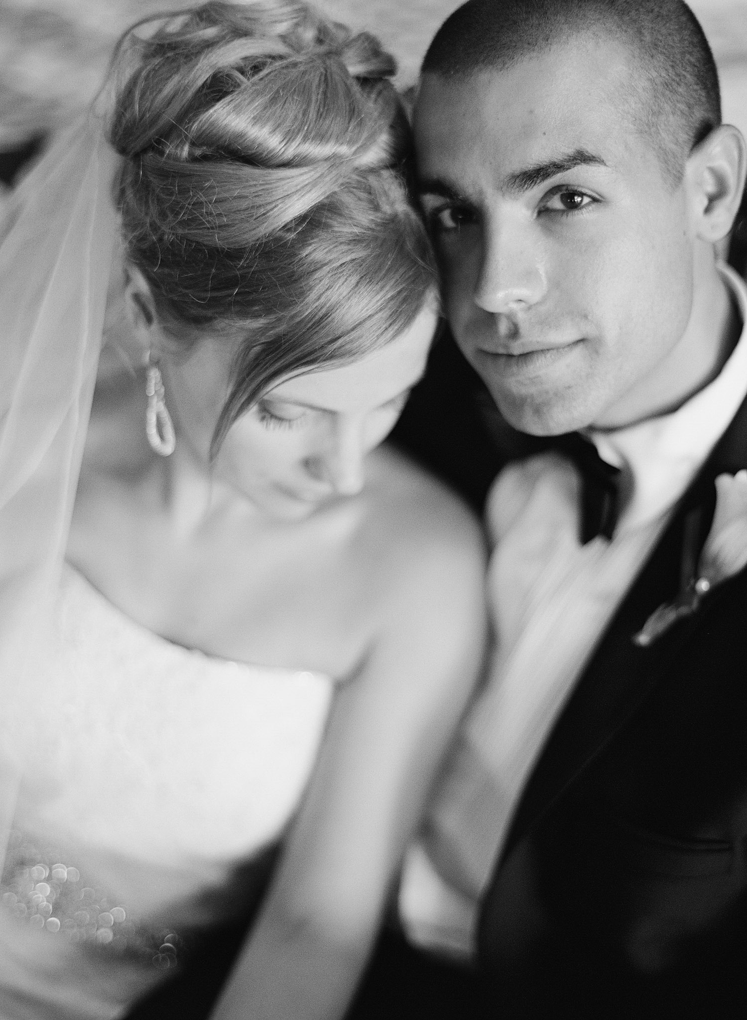 Destination wedding photographer LExia Frank photographs a modern wedding in Vieques Island Puerto Rico at the W hotel on film, as she is a film photographer shooting destination weddings worldwide