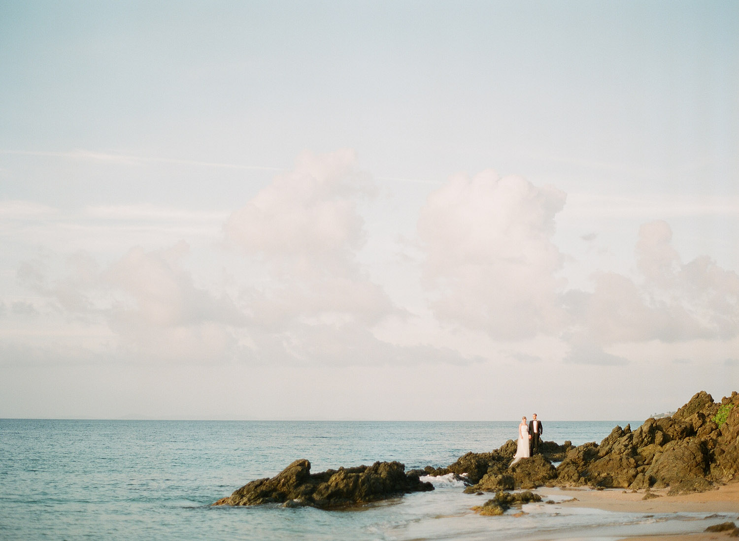 Vieques Island Wedding Photographer LExia Frank photographs this beautiful and modern destiantion wedding at Vieques Island at the W hotel in Puerto Rico, lexia is a film photographer that focuses on destination weddings